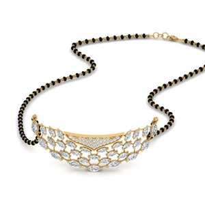 marquise-smile-diamond-mangalsutra-in-MGS9622-NL-YG