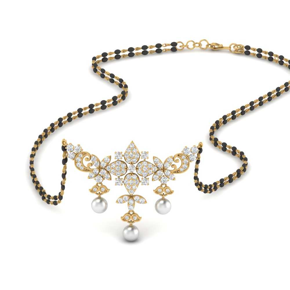 diamond-and-pearl-drop-mangalsutra-in-MGS9720-NL-YG