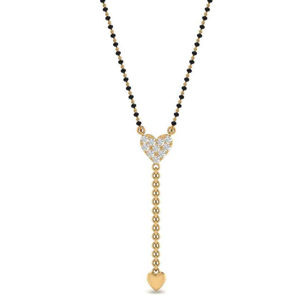 cute-heart-diamond-mangalsutra-in-MGS9512ANGLE1-NL-YG