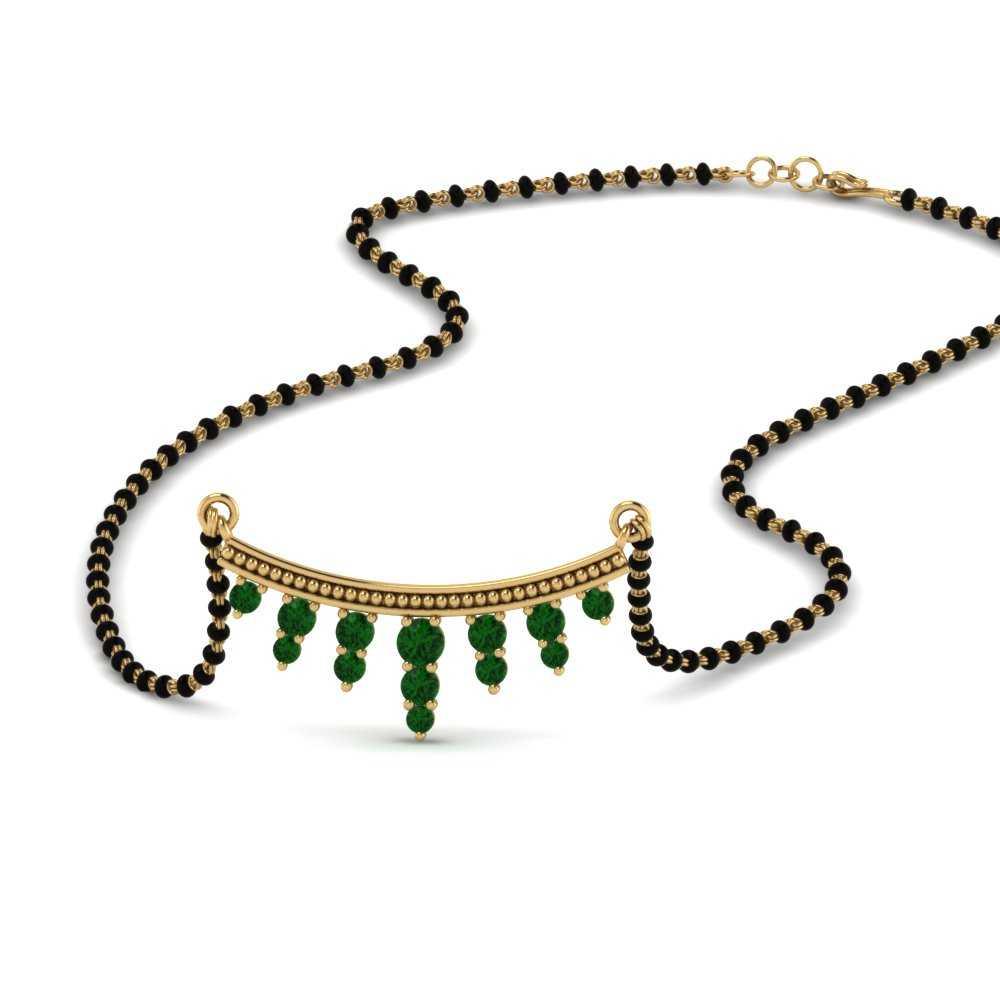 green-emerald-drops-mangalsutra-in-MGS87259GEMGR-NL-YG
